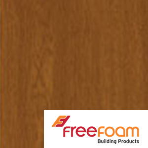 Woodgrain Light Oak Fascia