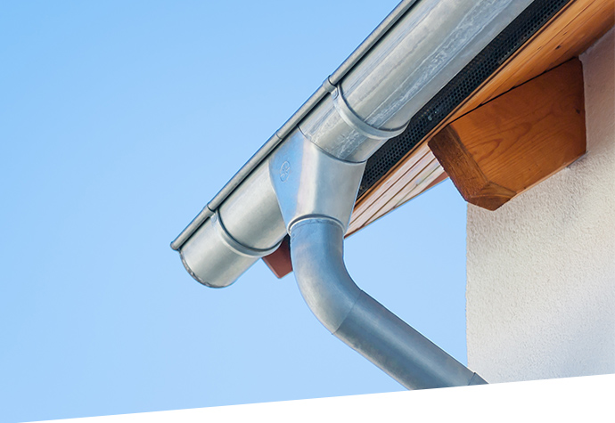 Bournemouth's Gutter Repair Specialists