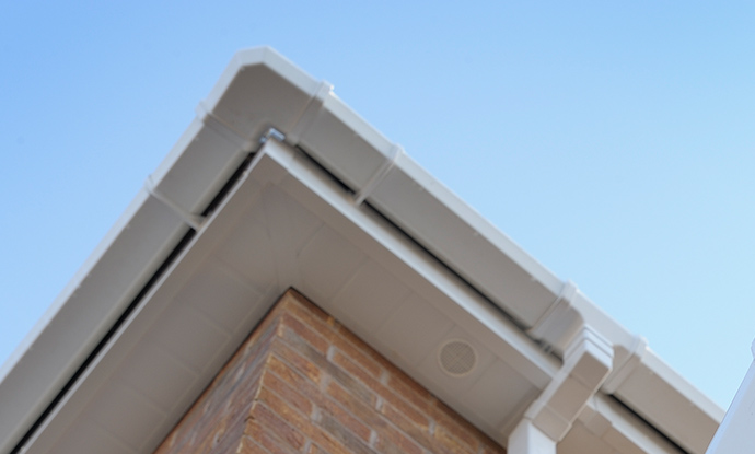 Blandford's Gutter Maintenance Specialists