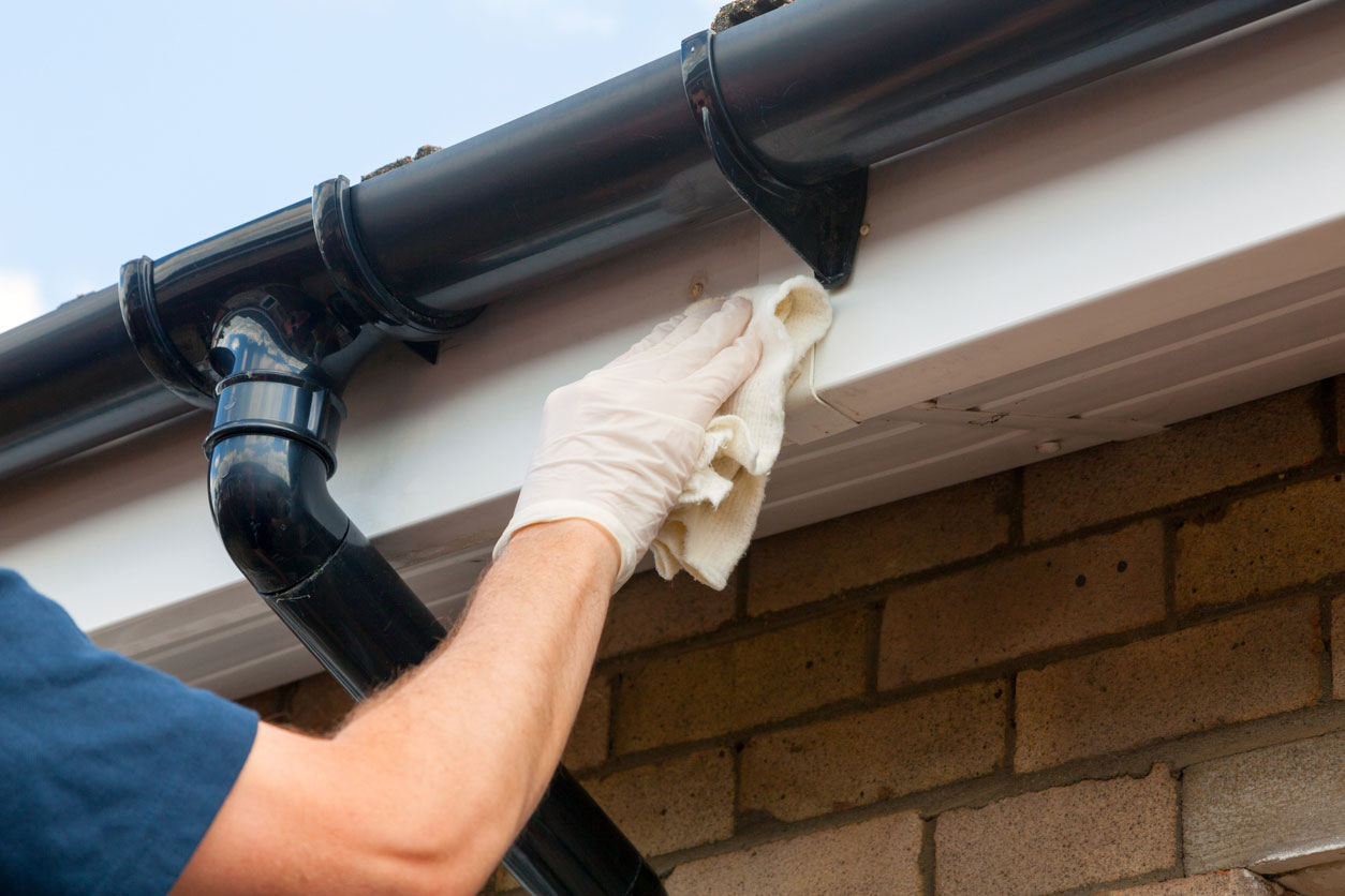 Fascia Replacement - The Gutter and Cladding Company