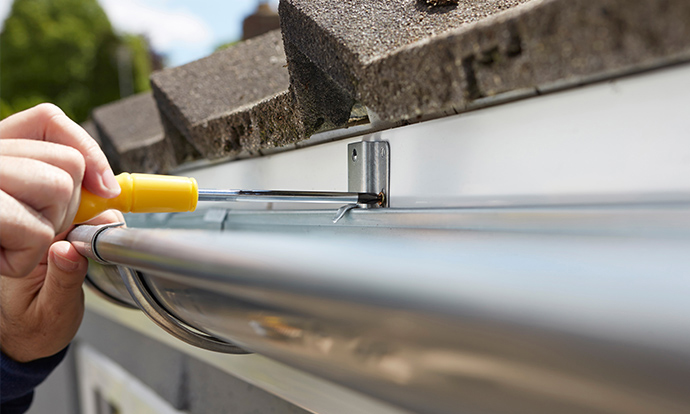 Gutter Maintenance - The Gutter and Cladding Company