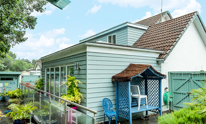 guide to house cladding