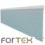 Pale Blue Fortex