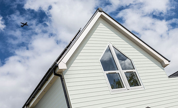Coastline Cladding Installers - The Gutter and Cladding Company