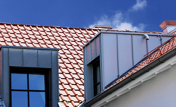 Commercial Fascias & Soffits - The Gutter & Cladding Company