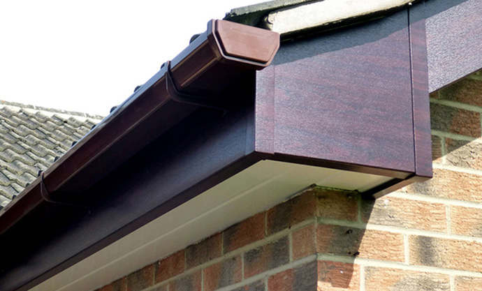 The Gutter and Cladding Company - Why Choose Us