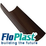 Brown FloPlast