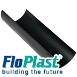 Cast Iron Effect FloPlast