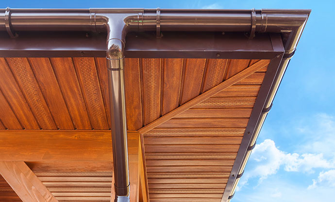 Eco-friendly and Sustainable - The Gutter and Cladding Company