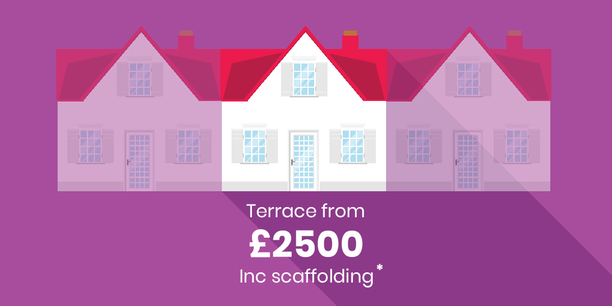 The Gutter and Cladding Company - Detached From £2500*